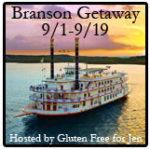 Branson Getaway Giveaway