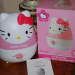 Hello Kitty Humidifier Giveaway
