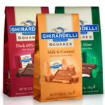Free Bag of Ghirardelli Chocolate Squares Coupon