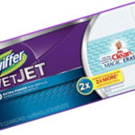 Free Swiffer WetJet Extra Power Pad on August 9th