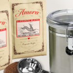 Free Amora Coffee Gift Set-Just pay shipping