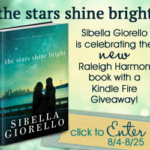 The Stars Shine Bright Giveaway