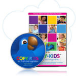 Copy Kids DVD Giveaway