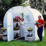 Free Greenhouse Covering Sample
