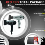 Red Pro Giveaway
