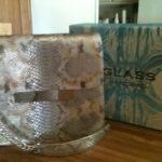 Glass Handbag Giveaway