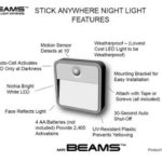 Stick Anywhere Night Lights‏ Giveaway