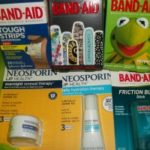 Band-aid Products Review