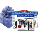 52 Free Issues of Barron's Magazine