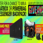 Win the Gear Up for College Giveaway