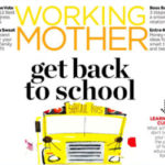Free Subscription to Working Mothers Magazine