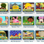 Watch Full Episodes of Disney Jr Shows for Free