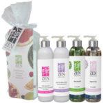 Free Zen Organics Skincare Samples