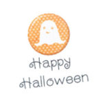 Pumpkin Decor and Halloween Cupcake Toppers- Free Download
