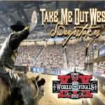 Take Me Out to the West Sweepstakes