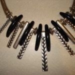 Enter to win a necklace