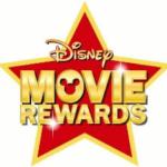 25 Free Disney Movie Reward Points