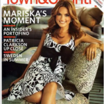 Free Town and Country Magazine 3 Year Subscription