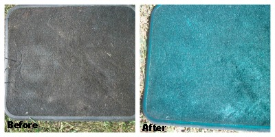 Can I Use Fabric Paint On My Car Upholstery