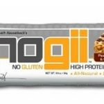 Free NoGii High Protein Chocolate Mint Bar