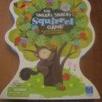 Sneaky Snacky Squirrel Game Giveaway