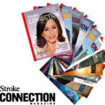 Free 1 Year Subscription to Stroke Connection Magazine