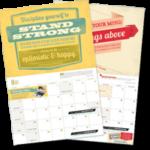 Free 2013 Joyce Meyers Ministries Calendar