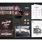 Register to Host a Mo Party & Get a Free Movember Party Kit