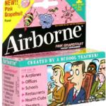 4 Free Airborne Health Samples