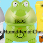 Cane Humidifier Giveaway & More