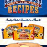 Free Dezzie Dough Recipe Book