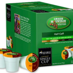 Free Green Mountain Ground Coffee or K-Cup Sample Packs