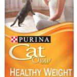 Free Purina Cat Chow Sample