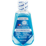 Free Sample of Crest Pro Health Multi-Protection Rinse for Costco Members