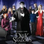 Dark Shadows DVD Giveaway