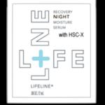Free Sample of LifeLine Skin Care