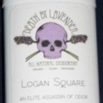 Death by Lavender Deodorant Review