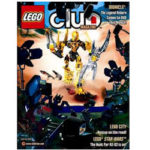 Free 2 Year Subscription to LEGO Club or LEGO Club Jr. Magazine