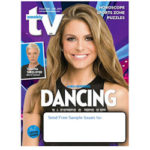 Free Issue of TV Weekly Magazine