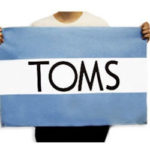 Free TOMS Flag