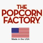 The Popcorn Factory Giveaway