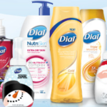 Dial Holiday Giveaway