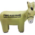 Free Foam Squishy Donkey