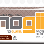 Free NoGii Protein DLites Bar