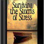 Free Surviving the Storms of Stress Book