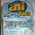 All Mighty Pacs Review