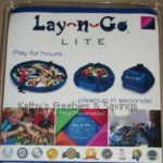 Lay N Go Review
