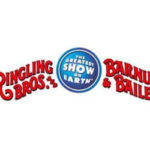 Free Ticket to the Circus for Kids 12 months & Younger