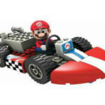 Win a K'nex Mario Standard Kart Building Set