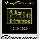 VinylDisorder Giveaway
